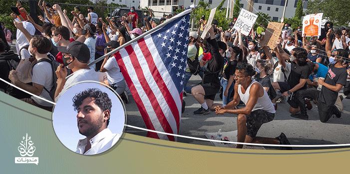 أمريكا .. العنصرية المكبوتة !