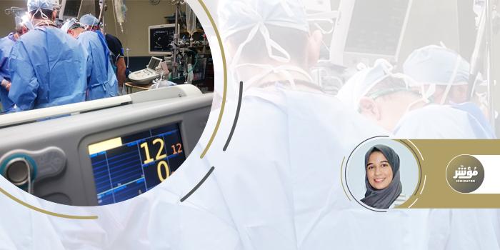 الرقمنة.. نظام مستقبلي للرعاية الصحية