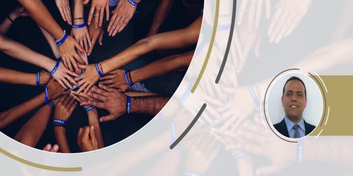 التطوع الـمؤسسي (1)