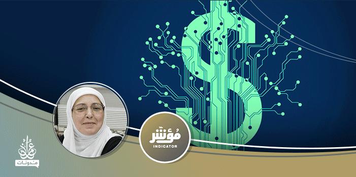 ما دور التكنولوجيا في القطاع المالي؟