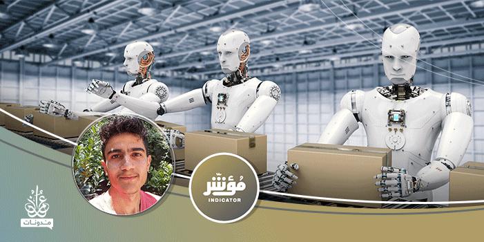 هل يسرع فيروس كورونا من انتشار الروبوتات في أماكن العمل؟