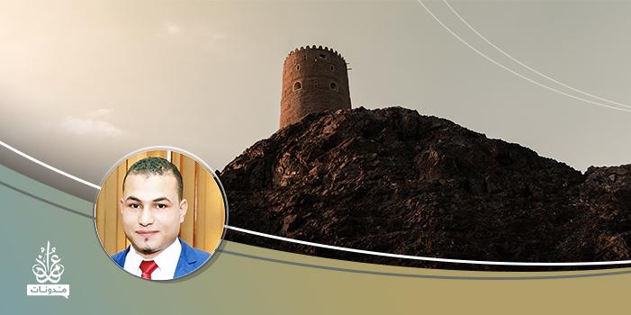 المعالم الأثرية في محافظة ظفار جنوب سلطنة عُمان وتواصلها مع حضارات العالم القديم