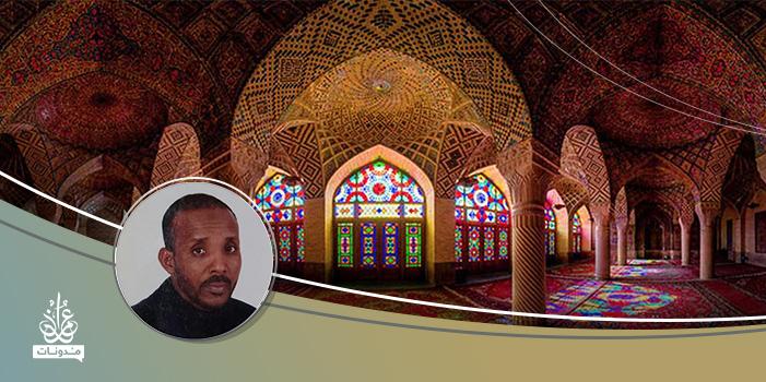 الصحوة الإسلامية والنظام الدولي الجديد
