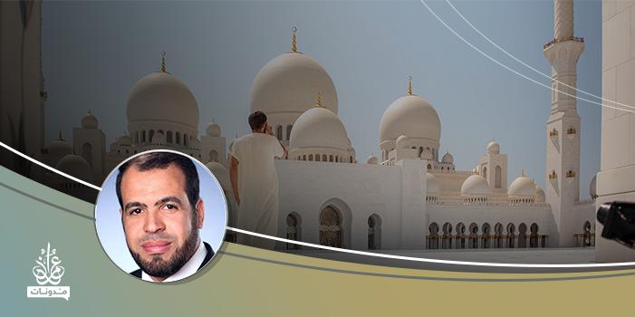 إغلاق المساجد بسبب كورونا وأزمة العقل الفقهي