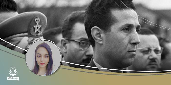شخصية أحمد بن بلة في الحركة الوطنية الجزائرية والثورة التحريرية