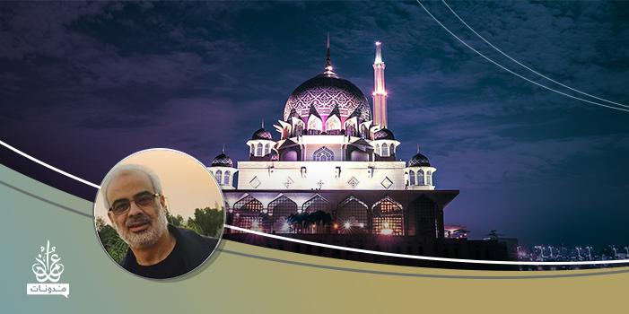 رفع النعم.. المسجد