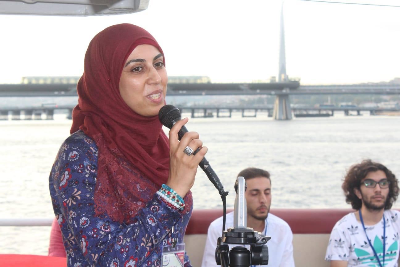 قصة مشروع سلام..كما تقصّها الباحثة ياسمين يوسف