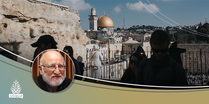 بانوراما وأبجديات الصراع العربي الصهيوني
