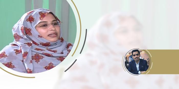 أمسية دراسية مع الباحثة هالة ببانه..ريادة المرأة العربية للأعمال بين الواقع والطموح.