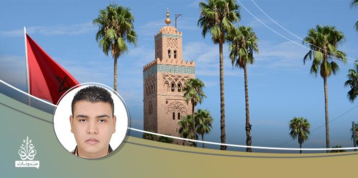 الأوقاف كوسيلة لإضفاء الشرعية عند المرينيين في بلاد المغرب الأقصى