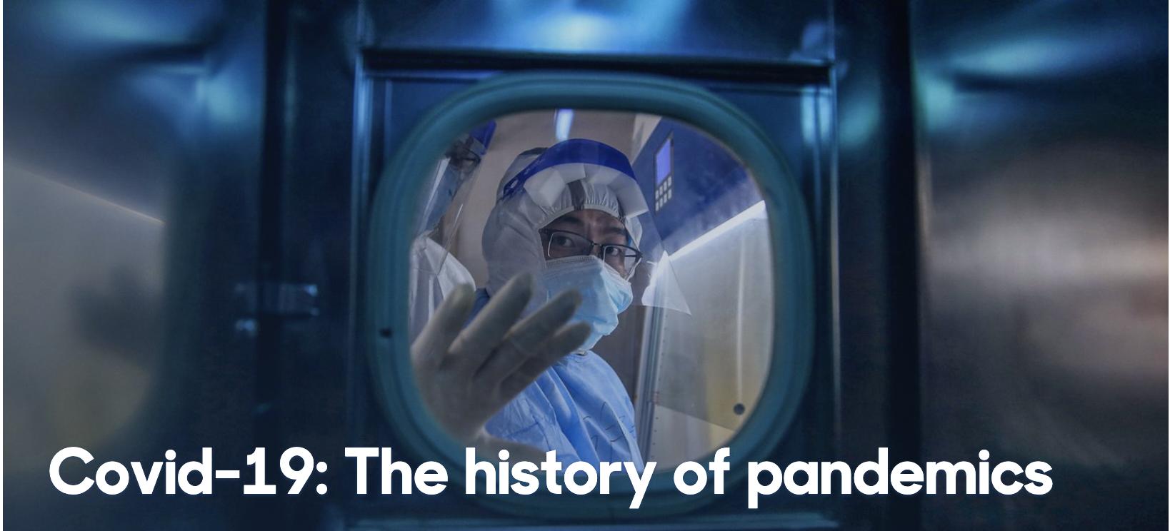 تاريخ الأوبئة، لماذا تتزايد الأمراض المعدية؟