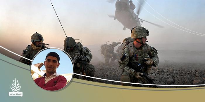 الغزو الأمريكي لأفغانستان.. العار الذي لا يزال يلاحق الأَمريكان