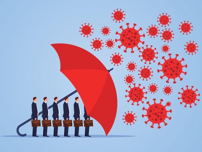 إدارة السيولة النقدية للشركات الناشئة في زمن الأزمات