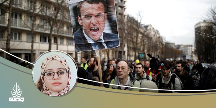 فرنسا وأزمة صناع القرار