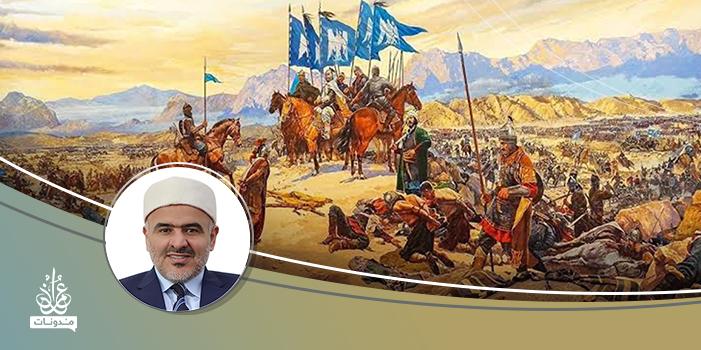 فصول تاريخية من موقعة ملاذكرد.. نقطة تحول كبرى في العلاقات الإسلامية البيزنطية