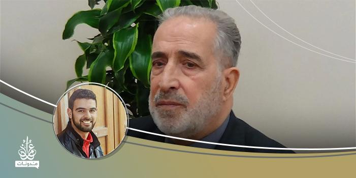 المؤرخ عماد الدين خليل والنزوع إلى الأمام.. نحو منهجية تاريخية للمشروع الحضاري