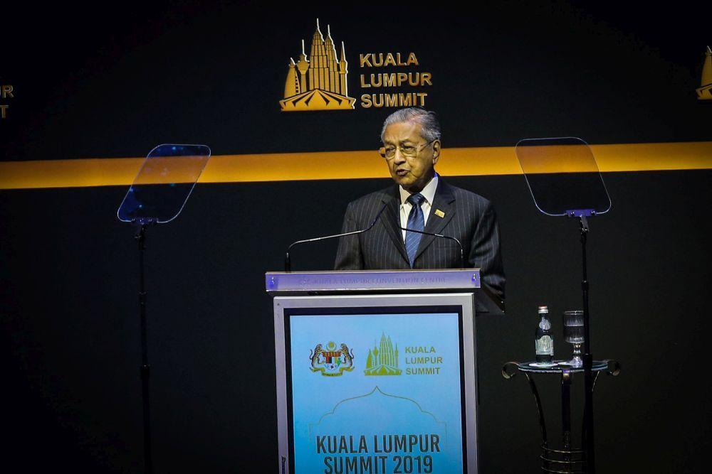 قمة ماليزيا الإسلامية.. بارقة أمل وخير