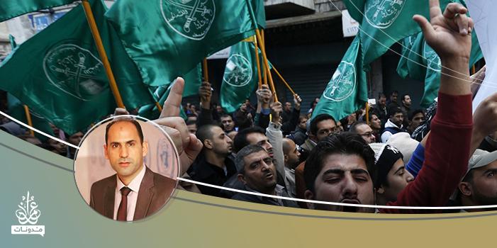إشكالية الحركة الإسلامية بين تحالفاتها الإقليمية وأبعادها الوطنية!