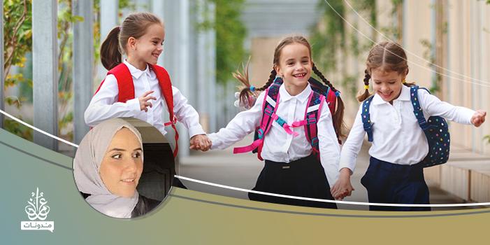 """مدارس """"الانترناشونال"""" والاستلاب اللغوي للأبناء"""