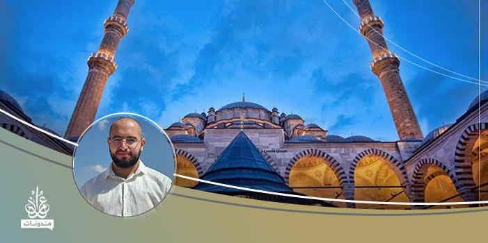 لتنهض الأمة.. هل يجب أن يخرج فيها النبي عليه الصلاة والسلام من جديد؟