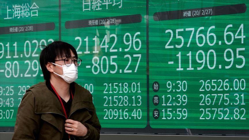 لماذا تأثرت الأسواق المالية العالمية بصورة كبيرة بفيروس كورونا؟