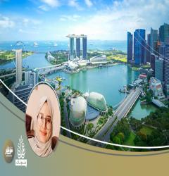 3 أسباب جعلت سنغافورة أذكى مدينة في العالم