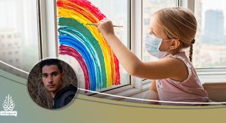 كيف يغير فيروس كورونا أطفال العالم؟